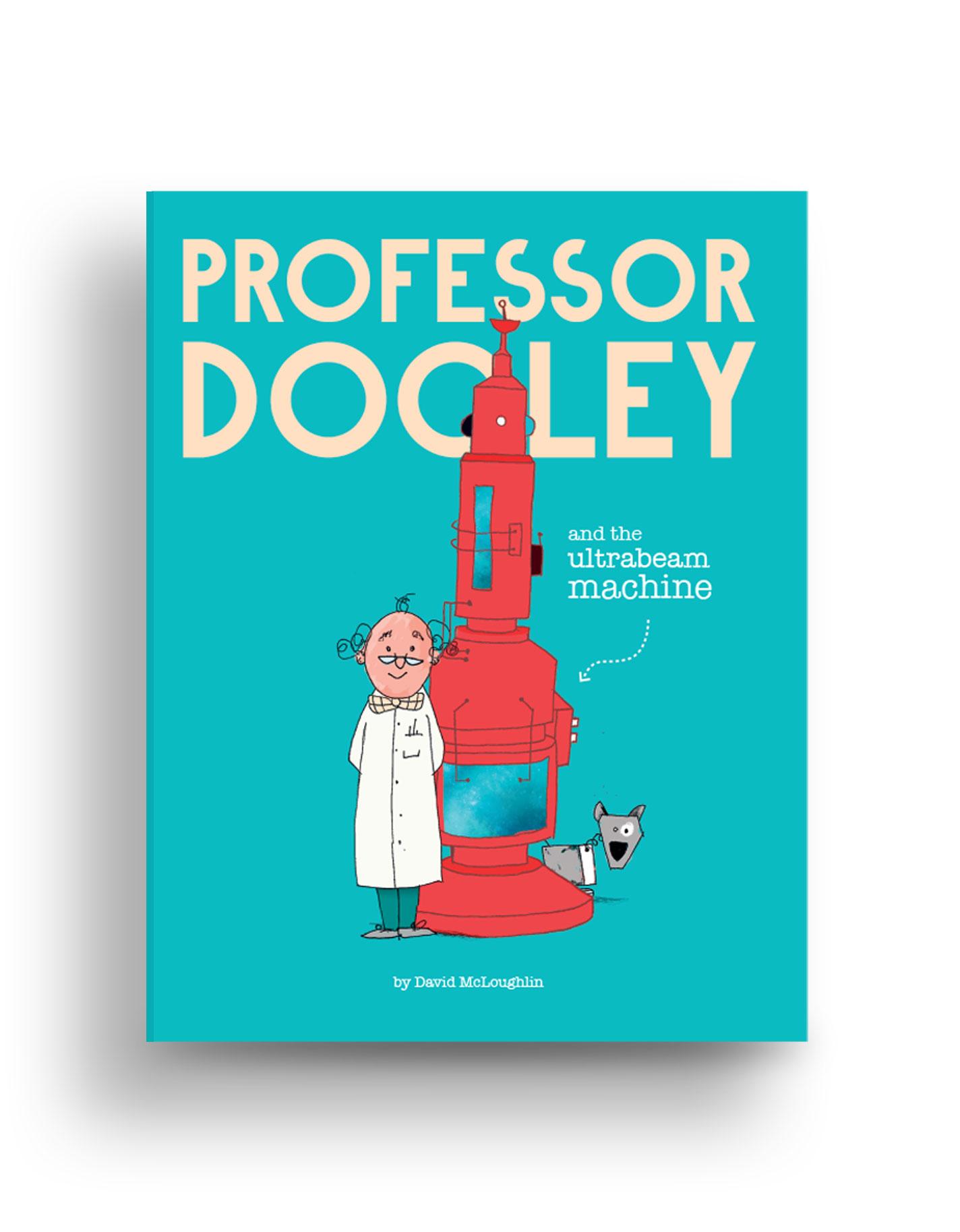 Professor Dooley